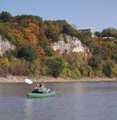 Explore the Missouri River!