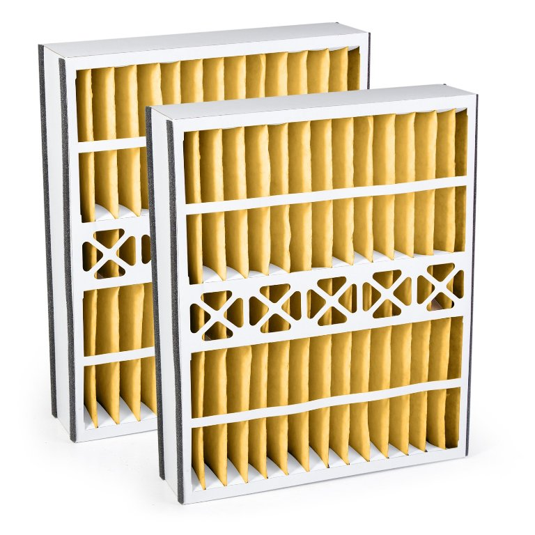 how to change furnace air filter