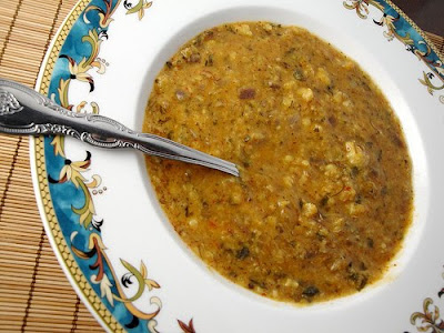 ... lentil soup moroccan lentil soup methi dal lentil soup with fenugreek
