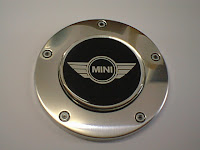 Bmw Mini Tax Disc Holder