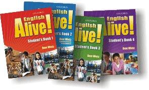 English Alive (actividades de refuerzo)