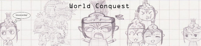 World Conquest