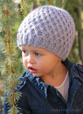 Free Zebra Hat Knitting Pattern : Koolhaas Hat ... finally
