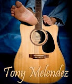 Tony Melendez