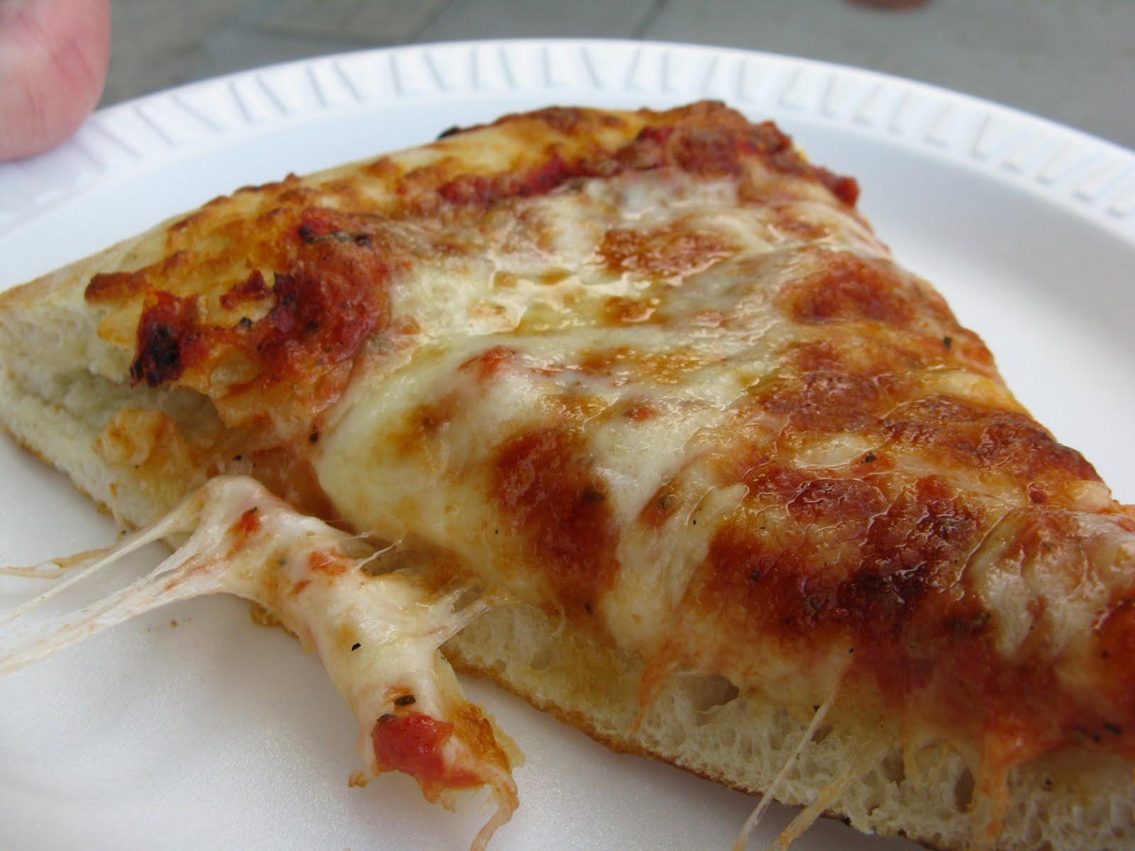 LA Pizza Stuft Pizza