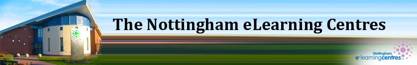 Nottingham eLearning Centres