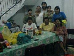 Arden Siregar Family