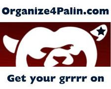Organize4Palin Sign Up