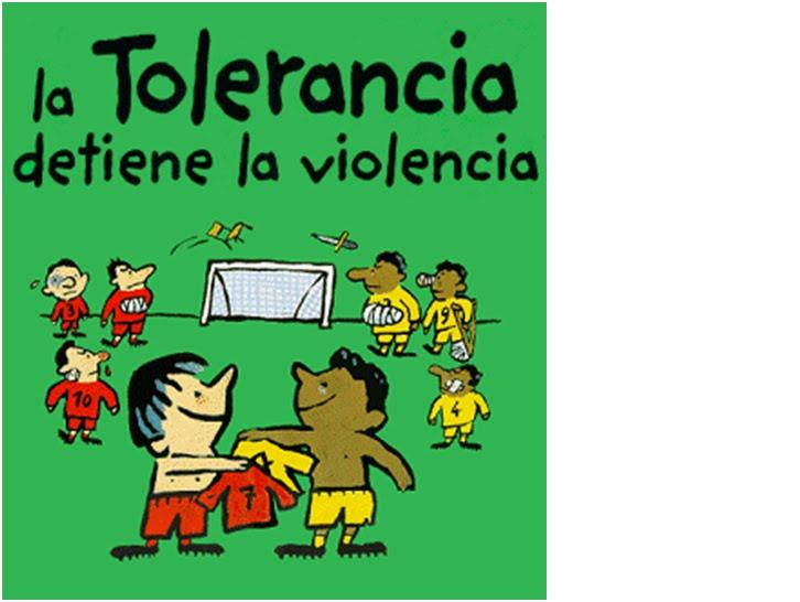 Tolerancia dibujos infantiles - Imagui
