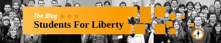Students For Liberty