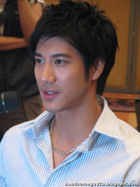 Wang leehom from taiwan handsome guy 2 you photos and
