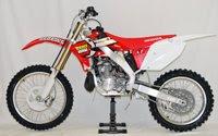 2009 CR250?