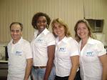 Equipe Polo Casa do Educador RJ 12 Nilópolis