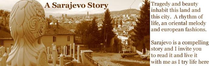 A Sarajevo Story