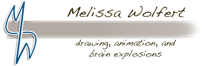..::Melissa Wolfert::..