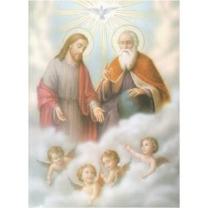 [I] Biblia Tips: Jesús , Dios creador de todas las cosas...