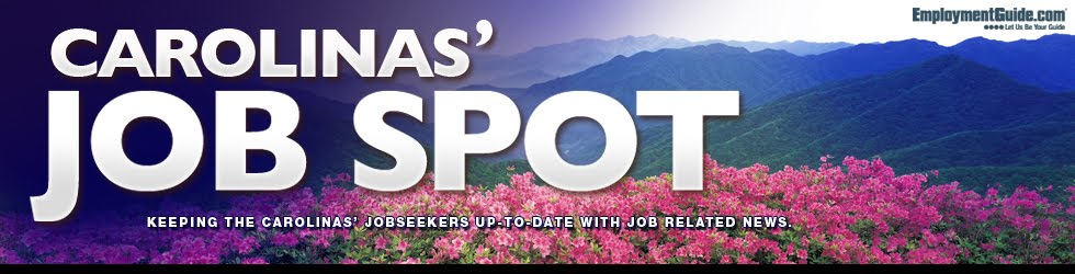 Carolina's Job Spot