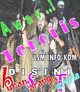 Basmi Teroris