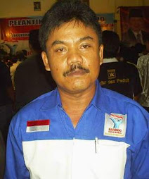 KETUA BARINDO