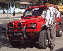 Jeep Komunity Grobogan