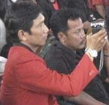 Sunarto anggota DPRD 2004 -2009 Partai PDIP