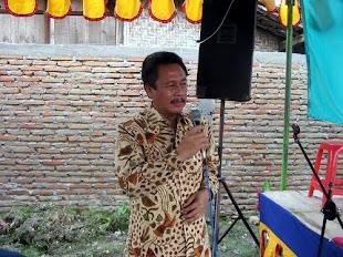 Bupati Grobogan Resmikan Majalah Metro Realita