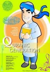 generasi Al-Quran