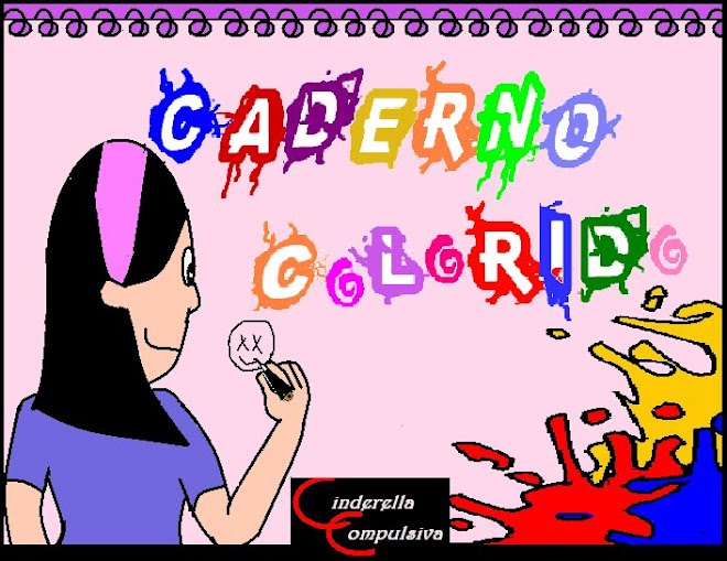 ..:: Caderno Colorido ::..