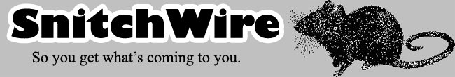 SnitchWire