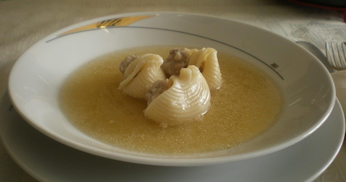 Receptes de cuina escudella amb galets farcits - Vedella amb bolets olla express ...