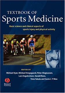 Textbook of Sports Medicine 1