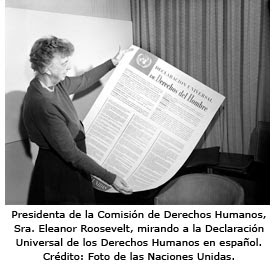 Da Internacional de los Derechos Humanos