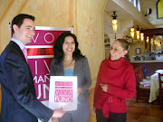 Premio Viva el Maana Found de AVON