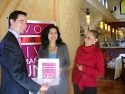 Premio Viva el Mañana Found de AVON