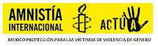 Campaña busca parar la violencia de Género