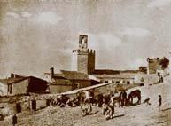 El asesino del tricornio. La interminable represión fascista en Extremadura. Badajozs%2B1929