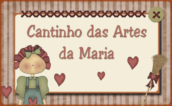 Cantinho das Artes da Maria