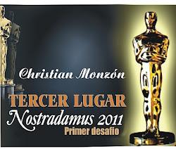 Nostradamus 2011