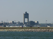 Logan Airport - Boston
