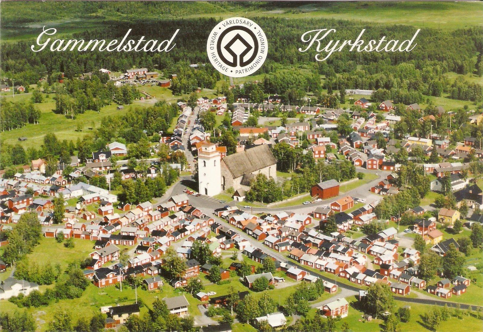 Afbeeldingsresultaat voor Gammelstad