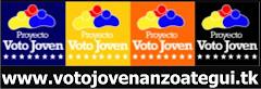 Voto Joven Anzoátegui