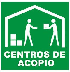 CENTROS DE ACOPIO
