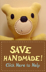Save handmade