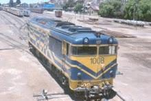 CLUB DEL TREN INTERNACIONAL  en Bolivia