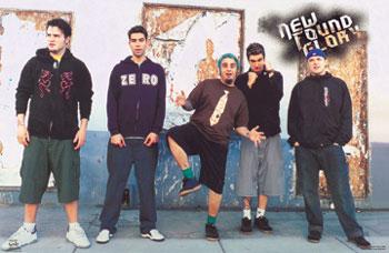 Foto New Found Glory