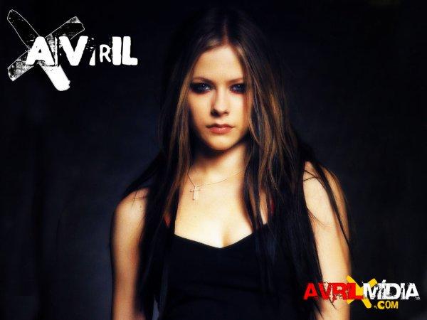 FIANZONER: Avril Lavig... Avril Lavigne Tomorrow