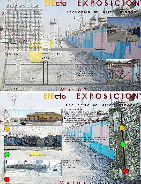 Proyecto Encuentro Exposicion.
