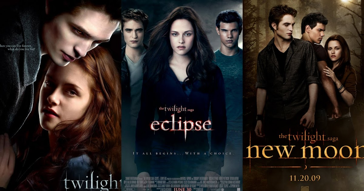 twilight tickets for twilight new moon and eclipse back