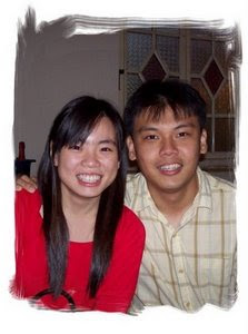 My Beloved Wife and Me