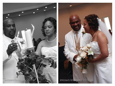 Southern Baptist Wedding Vows on Intown Imagery